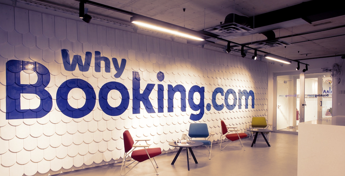Importance and Significance of Booking.com for Hotels and Travellers